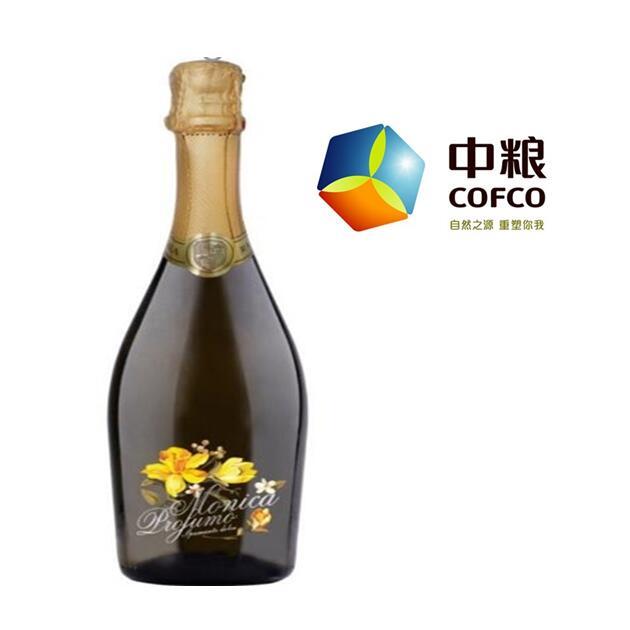 意大利-碧霞谷花香起泡白葡萄酒(中粮原瓶进口)